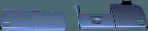 PostBase 65 e 85 cover blu
