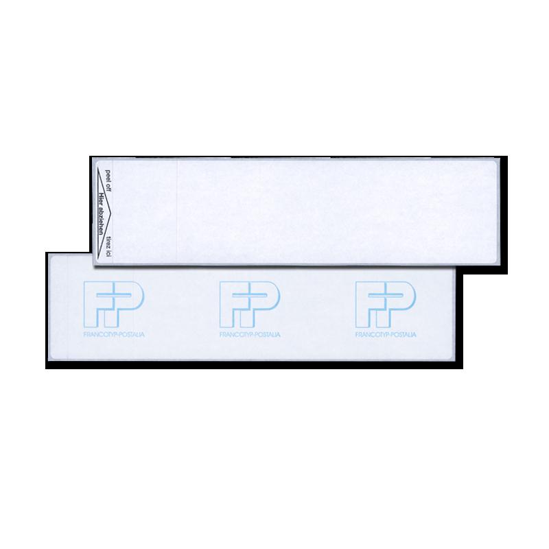 Etichette Affrancatrice PostBase