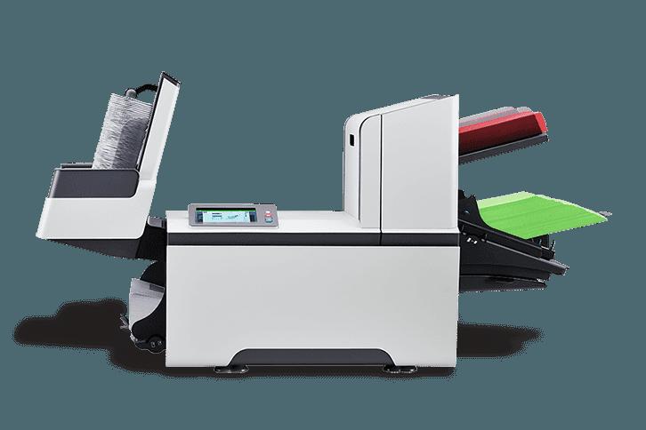 Assistenza Imbustatrice FPI 4700