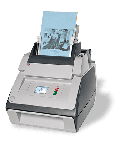 Imbustatrice Postale FPI 600