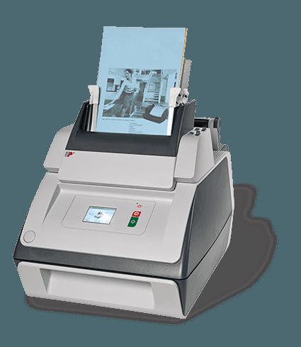 Assistenza Imbustatrice FPI 600