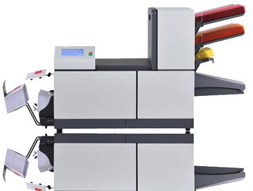 Imbustatrice FPI 2300 desk