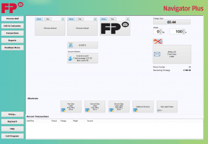 Schermo Navigator Software Plus