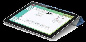 Tablet Navigator Software