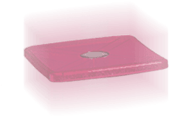 Bilancia rosa